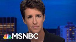 Watch Rachel Maddow Highlights: September 17 | MSNBC 6