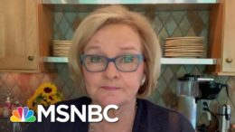 McCaskill: Biden Is Giving The Message 'That Most Americans Want To Hear Right Now' | MSNBC 2