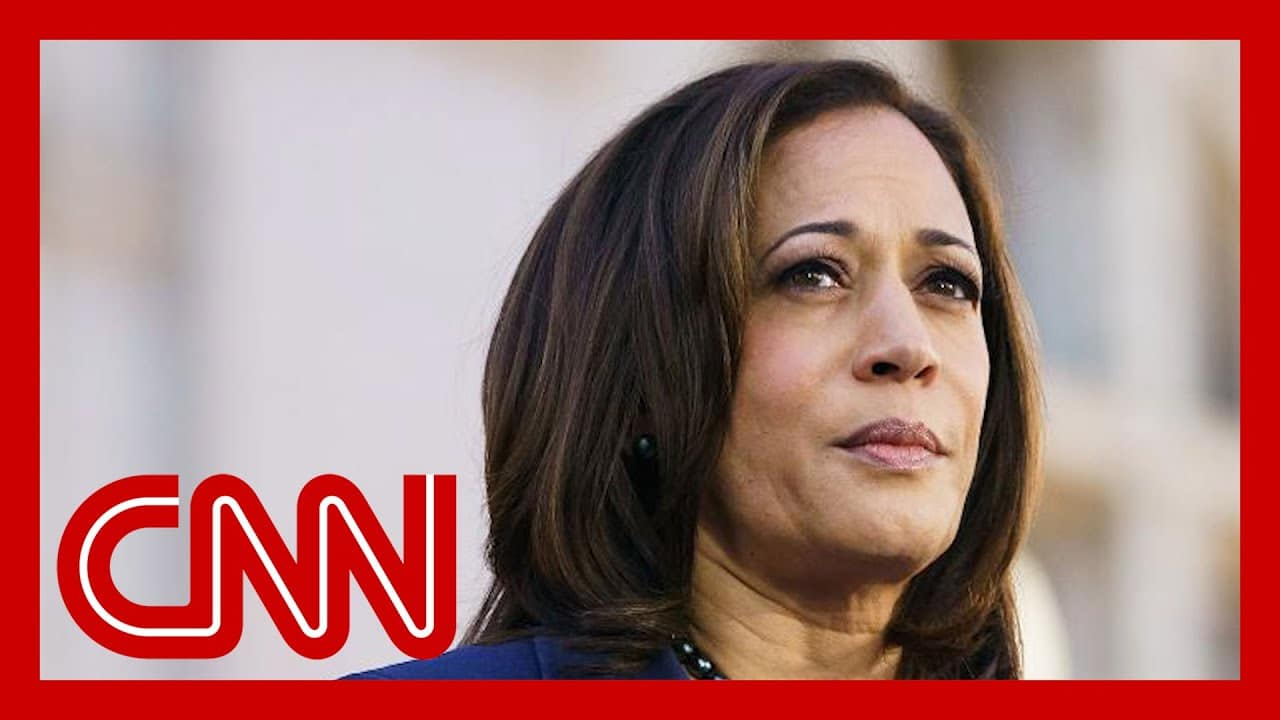 Who is Kamala Harris? A look at her background and career in politics 1