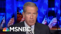 Watch The 11th Hour With Brian Williams Highlights: September 17   MSNBC 8