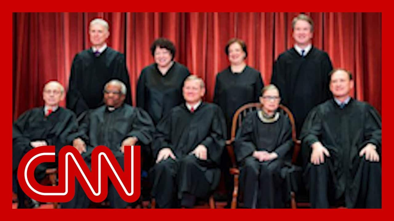 Toobin: The Supreme Court is not paralyzed by a vacancy 6