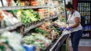What impact could the second wave have on food security in Canada? 5