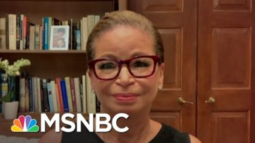"""Jarrett: """"Unkind"""" For McConnell To Talk Ginsburg Replacement So Soon 