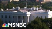 Letter Addressed To White House Tested Positive For Deadly Poison Ricin | MSNBC 4