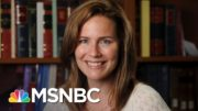 Who is Amy Coney Barrett, Trump's Front-Runner For Ginsburg's Seat? | MSNBC 5