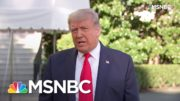 Trump Says SCOTUS Pick Will Come 'Next Week' | MSNBC 5