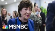Collins: Senate Should Not Vote On Ginsburg Replacement Before Election | MSNBC 5
