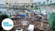 Aerials show Hurricane Sally how pummeled Orange Beach, Alabama and Florida panhandle | USA TODAY 4