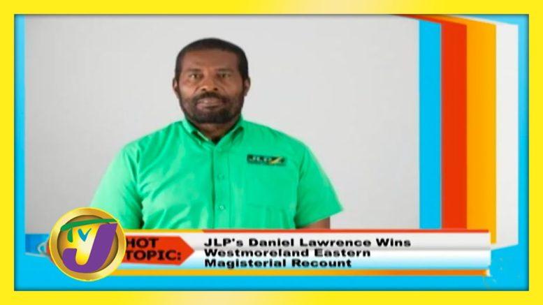 TVJ Smile Jamaica: Hot Topic - September 16 2020 1