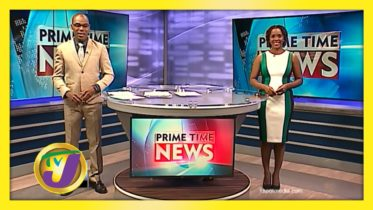 TVJ News: Headlines - September 16 2020 6