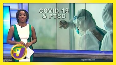 How to Prevent PTSD During Covid-19 Pandemic - September 16 2020 1