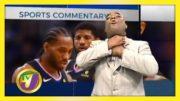 TVJ Sports Commentary - September 16 2020 2