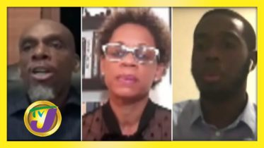 Parliament & Politics: TVJ All Angles - September 16 2020 6