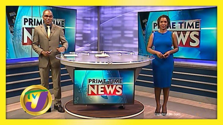 TVJ News: headlines - September 17 2020 1