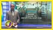 "MAJ: ""Brace for More Covid-19 Hospitalizations"" - September 17 2020 3"