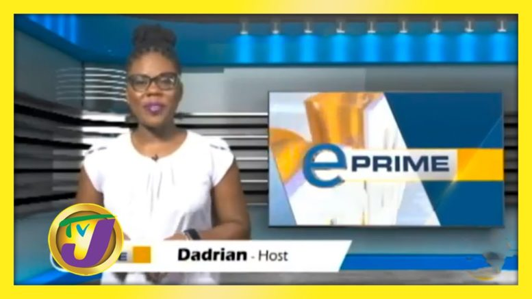 TVJ Entertainment Prime - September 17 2020 1