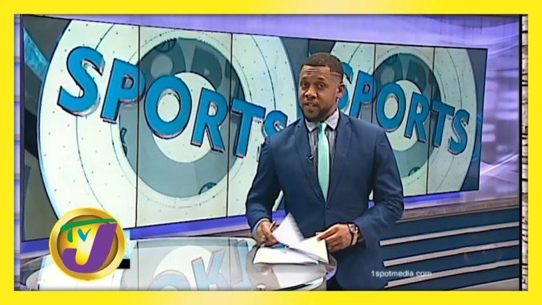 TVJ Sports News: Headlines - September 17 2020 1