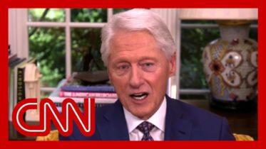 Bill Clinton: 'Superficially hypocritical' for Republicans to fill Supreme Court vacancy 6