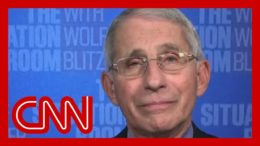 Dr. Anthony Fauci: I'm not sure what Trump means 4