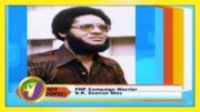 PNP Campaign Warrior DK Duncan Dies - September 18 2020 2