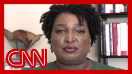 Stacey Abrams: This is who voter suppression could hurt most in 2020 election 8