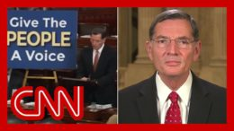 GOP senator reacts to his own words in 2016 on SCOTUS nomination 4