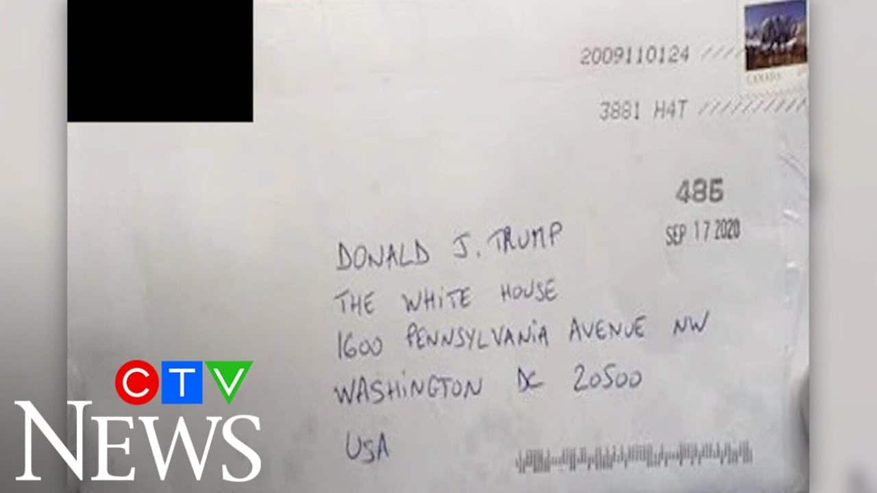 Here's what we know about the investigation into a Canadian who alleged sent Trump a ricin letter 8