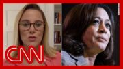 Watch SE Cupp's reaction to Biden's VP pick. 4