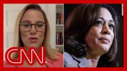 Watch SE Cupp's reaction to Biden's VP pick. 4