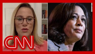 Watch SE Cupp's reaction to Biden's VP pick. 6