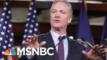 Sen. Van Hollen: Democrats Will Use Every Procedural Opportunity In SCOTUS Fight | MTP Daily | MSNBC 6