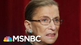 The Collective Grief Of A Nation Erupting Into A Fierce Political Scramble | Deadline | MSNBC 8