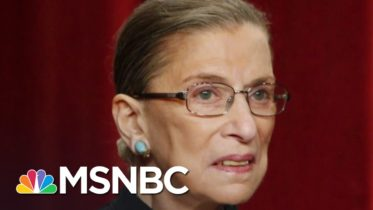 The Collective Grief Of A Nation Erupting Into A Fierce Political Scramble | Deadline | MSNBC 10