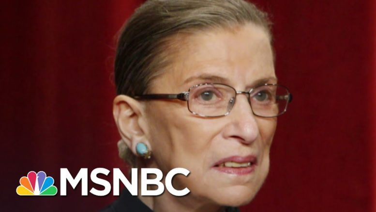 The Collective Grief Of A Nation Erupting Into A Fierce Political Scramble | Deadline | MSNBC 1