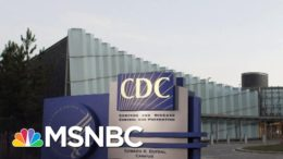 CDC Stumbles Again, Mistakenly Posting 'Draft' Guidance On Airborne Covid-19 Spread | MSNBC 6