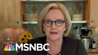 McCaskill: Republicans Will Continue The 'Ongoing Circus' To Fill Justice Ginsburg's Seat | MSNBC 6