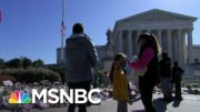 What A New SCOTUS Pick Could Mean | Katy Tur | MSNBC 3