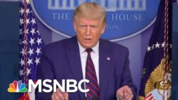 'Nuke Trumpism': How Dems Can Upend Supreme Court Battle | The Beat With Ari Melber | MSNBC 8