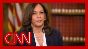 CNN Exclusive interview with Sen. Kamala Harris (part 1) 6