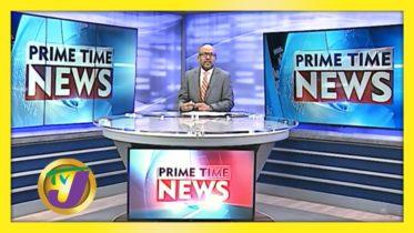 TVJ News: Headlines - September 19 2020 6