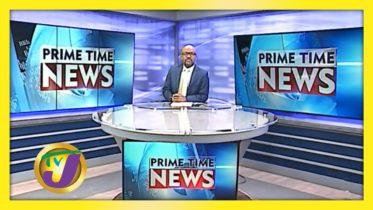 TVJ News: Headlines - September 20 2020 6