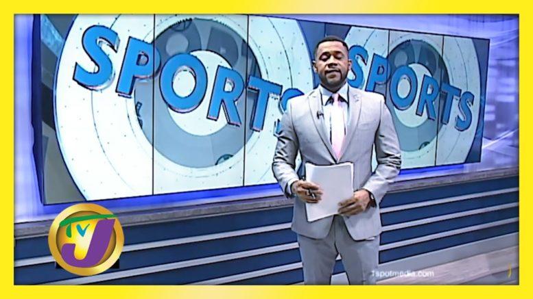 TVJ Sports News: Headlines - September 20 2020 1