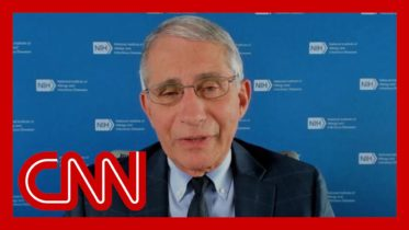 CITIZEN by CNN: Dr. Fauci on US coronavirus death toll 6