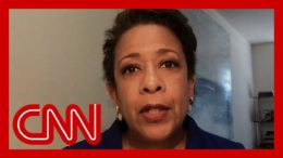 CITIZEN by CNN: Loretta Lynch on the 'fundamental vision of law and equality' 8