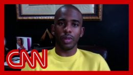 CITIZEN by CNN: Chris Paul on how the NBA promotes voting and social justice 4