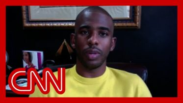 CITIZEN by CNN: Chris Paul on how the NBA promotes voting and social justice 6