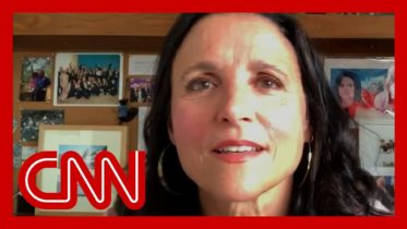 CITIZEN by CNN: Julia Louis-Dreyfus says Democracy is 'a fragile thing' 6
