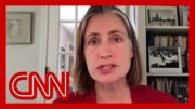CITIZEN by CNN: Fiona Hill on election safety and Russian interference 5