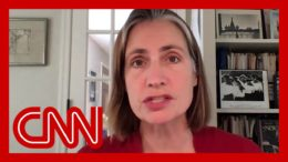 CITIZEN by CNN: Fiona Hill on election safety and Russian interference 2