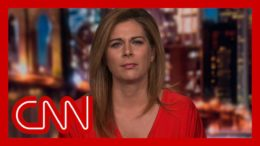 Erin Burnett: Here is what keeps President Trump up at night 8